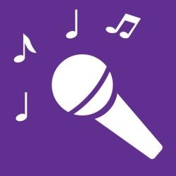 لوگو Sing Karaoke - Unlimited Songs
