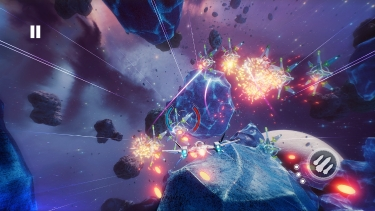 تصاویر Redout: Space Assault
