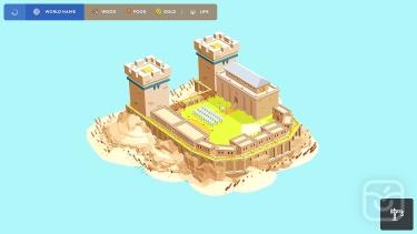 تصاویر Pocket Build|شهرسازی
