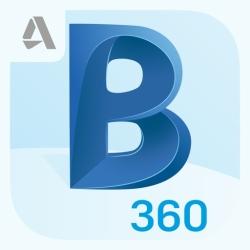 لوگو BIM 360
