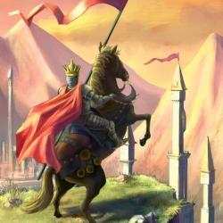 لوگو Kingdom Builder