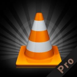لوگو VLC Remote Pro!