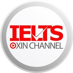 لوگو Oxinchannel IELTS