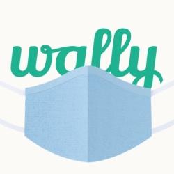لوگو Wally - Smart personal finance