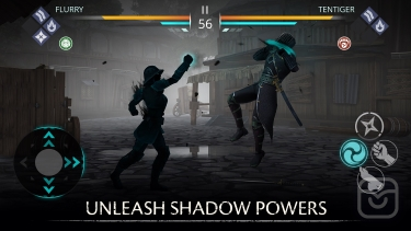 تصاویر Shadow Fight 3
