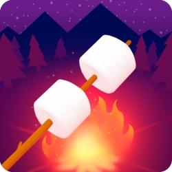 لوگو Campfire Cooking