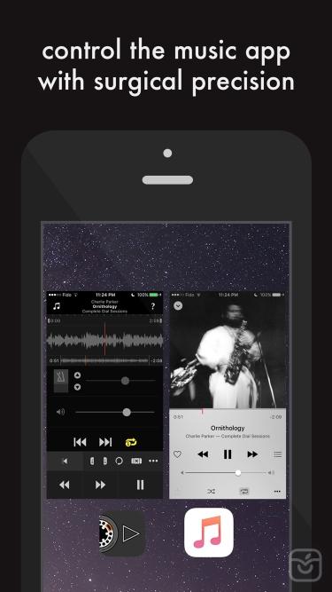 تصاویر AudioScrub (PLAY Edition)