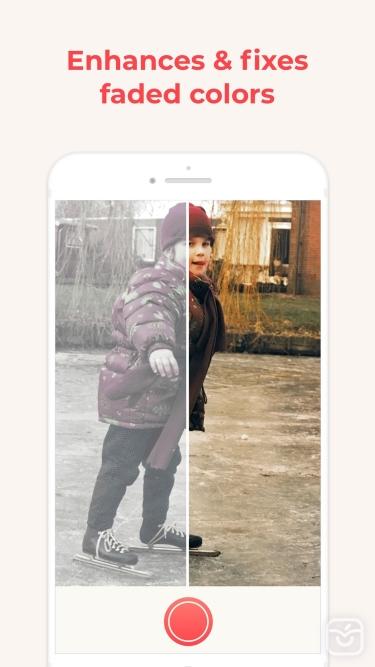 تصاویر Photo Scan App by Photomyne