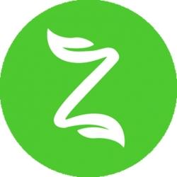 لوگو اپلیکیشن خرید و بازیافت پسماند