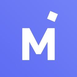 لوگو Mercari: Your Marketplace