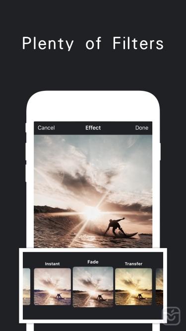 تصاویر TYPEE Pro: Grid & Story Maker