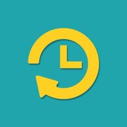لوگو RecurPost - Social Media App