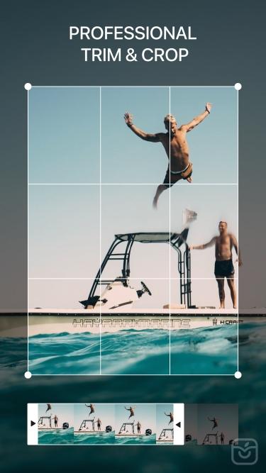 تصاویر Vixer – Video Editor & Maker