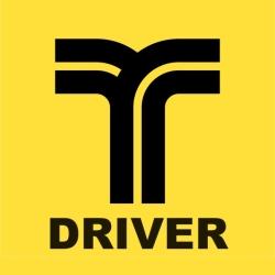 لوگو Taxim Driver