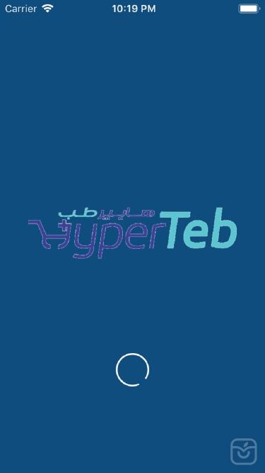 تصاویر hyperteb
