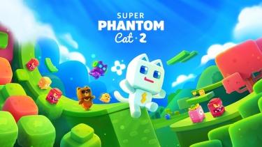 تصاویر Super Phantom Cat 2