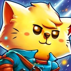لوگو Cat Quest II
