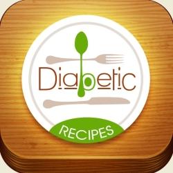 لوگو 100+ Diabetic Recipes