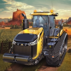لوگو Farming Simulator 18