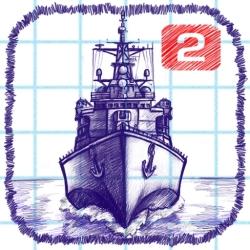 لوگو Sea Battle 2