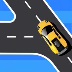 لوگو Traffic Run!