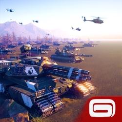 لوگو War Planet Online