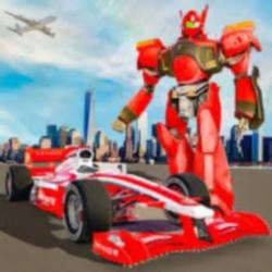 لوگو Flying Formula Robot War