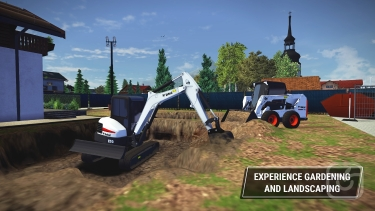 تصاویر Construction Simulator 3