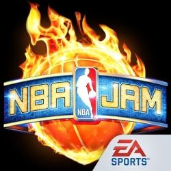 لوگو NBA JAM by EA SPORTS™