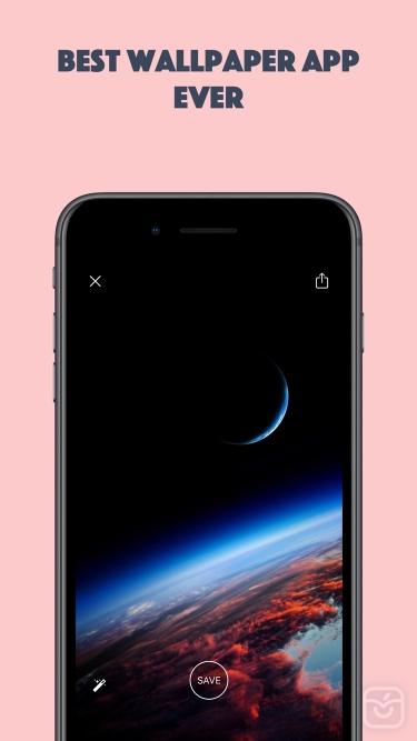 تصاویر Skywall Pro - HD+ Wallpapers