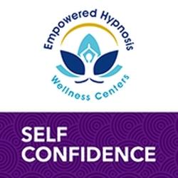 لوگو Hypnosis for Self Confidence