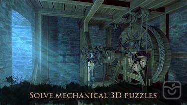تصاویر The House of Da Vinci 2