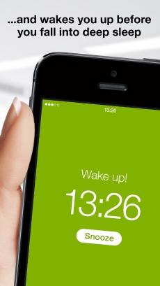 Sleep Cycle power nap