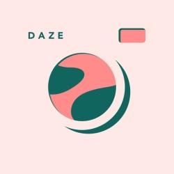 لوگو DAZE CAM