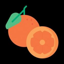 لوگو Tangerine Presets