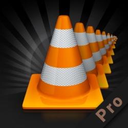 لوگو VLC Streamer Pro