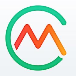 لوگو Carb Manager: Keto Diet App