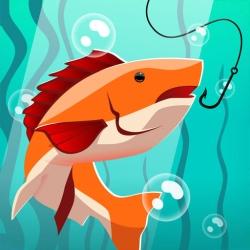 لوگو Go Fish!