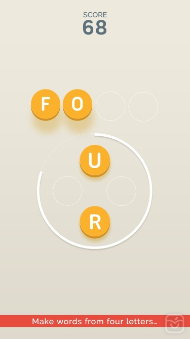تصاویر Four Letters
