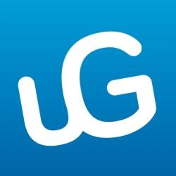 لوگو Parental Control App - unGlue