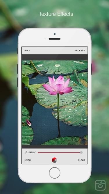 تصاویر Bitpoem - Photo Filters and Effects