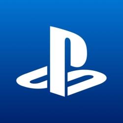لوگو PlayStation App