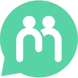 لوگو مشاوره آنلاین روانشناسی مشورپ (mashverapp)