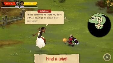 تصاویر Yaga The Roleplaying Folktale