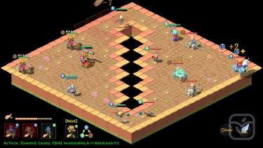 تصاویر Angel Town 9-strategy game