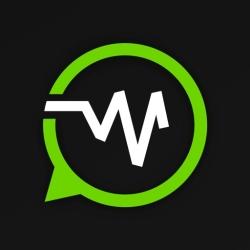 لوگو Wstat - Online Tracking