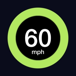 لوگو Speedy - Speedometer