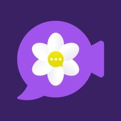 لوگو Rakoo- video chat, match date
