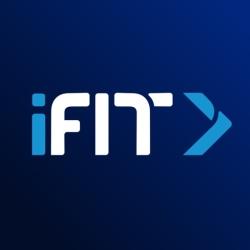 لوگو iFit - At Home Fitness Plans