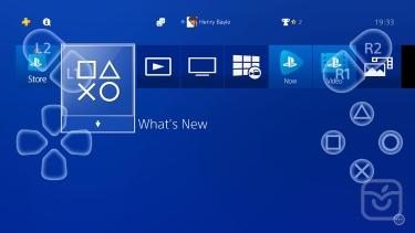 تصاویر PS Remote Play